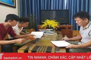 Đoàn xã lập văn phòng tư vấn XKLĐ, hàng trăm thanh niên có việc làm
