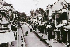 Mang 'Hương sắc cố đô' đến Phố cổ Hà Nội