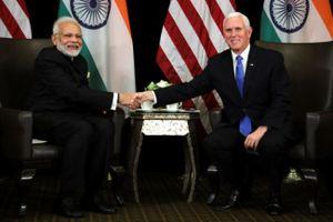 Phó tổng thống Mỹ: Trung Quốc chớ hung hăng ở Ấn Độ -Thái Bình Dương