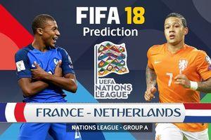 Hà Lan - Pháp: Ronald Koeman và các mảnh ghép để chống lại nhà vô địch World Cup