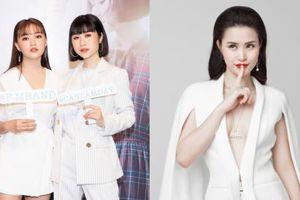 Nhóm nhạc 'Davichi Việt Nam' P.M band: 'Chúng tôi muốn tự độc lập, không là gánh nặng của chị Đông Nhi'