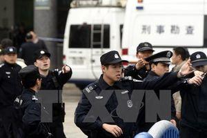 Trung Quốc lên án mạnh mẽ đề xuất của một nhóm nhà lập pháp Mỹ