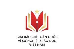 Gần 700 tác phẩm dự Giải báo chí Vì sự nghiệp giáo dục Việt Nam