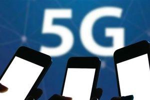 Samsung đặt mục tiêu kiểm soát 20% mạng 5G toàn cầu vào năm 2020
