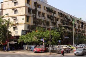 Cử tri Hà Nội đóng góp ý kiến phát triển hạ tầng đô thị