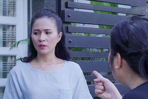 'Gạo nếp gạo tẻ' tập 84: Kiệt và Phúc bị bà Mai đánh, Minh bị mẹ chồng lừa gạt