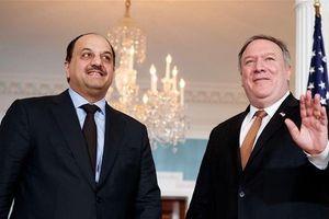 Mỹ cùng Qatar lên kế hoạch cho ra đời liên minh 'NATO Ả Rập'