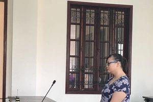 Vụ bảo mẫu hành hạ trẻ tại Bình Chánh: Nữ bảo mẫu ngất xỉu khi tòa tuyên án