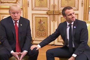 Pháp-Mỹ cãi vã: 'Âm thanh buồn' của châu Âu, 'bản nhạc vui' cho người Nga