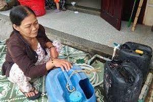 Đà Nẵng 'khát', hồ thủy điện cạn khô: Do các nhà máy có vấn đề