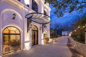 Silk Path Grand Resort & Spa Sapa dành 2 giải thưởng lớn tại World Luxury Hotel Awards 2018