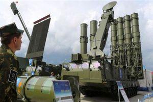 'Rồng lửa' S-300 Nga cho không Syria vẫn nằm đắp chiếu