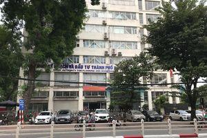 Hà Nội: Hai Giám đốc Sở Kế hoạch, Tài chính 'dính phốt' vì sai phạm của doanh nghiệp