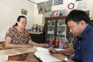 Trà Vinh: Xin lại đất đã hiến, 2 năm chưa giải quyết xong