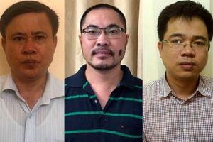 Khởi tố 4 cựu cán bộ liên quan vụ Ethanol Phú Thọ