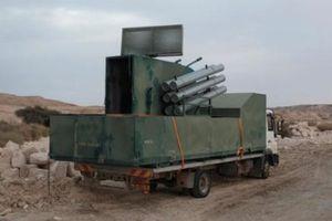 Lộ cảnh Israel tập tấn công các loại tên lửa Nga ở Syria?