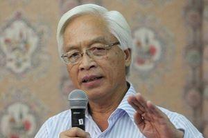 Cựu Thứ trưởng Chu Hảo bị khai trừ khỏi Đảng vì 'tự diễn biến'