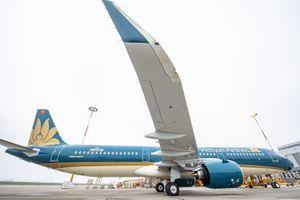 Máy bay A321neo đầu tiên của Vietnam Airlines hiện đại cỡ nào?
