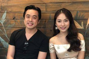 Dương Khắc Linh thừa nhận yêu Ngọc Duyên