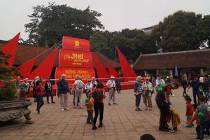Hà Nội đẩy mạnh tuyên truyền, phổ biến luật di sản Văn hóa
