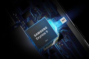 Samsung ra mắt chip Exynos 9820 SoC với GPU Mali-G76 và quay video 8K