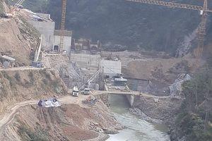 Thủy điện Sông Chảy 6 gây ô nhiễm môi trường