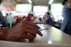 Các cơ sở kinh doanh ẩm thực ở Malaysia sẽ không còn khói thuốc