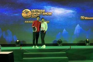 Gần 120 doanh nghiệp tham gia VIETNAM SPORT SHOW 2018