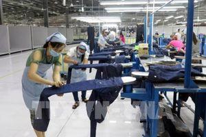 Công nghiệp phụ trợ Việt Nam được đánh giá cao tại triển lãm quốc tế