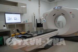 Cận cảnh trung tâm điều trị ung thư hiện đại mới tại TP.HCM