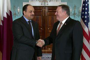 Mỹ - Quatar thảo luận về kế hoạch thành lập 'Arab NATO'