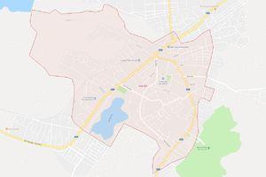 Hải Dương gọi đầu tư khu dân cư mới tại khu phố Hưng Đạo