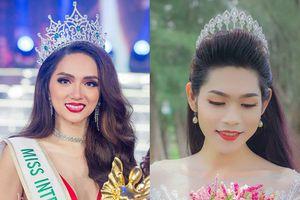 Bản sao Bùi Phương Nga tại The Tiffany Vietnam: 'Tôi muốn làm Hương Giang thứ 2'