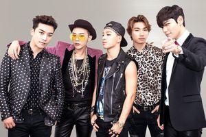 Vắng bóng cả năm, BigBang vẫn 'điềm nhiên' giành đến 3 đề cử tại 'Melon Music Awards 2018'