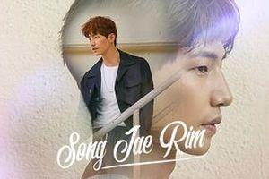 Song Jae Rim: 'Tôi là loại người thích bận rộn, không thích cảm giác trống vắng hoặc dành thời gian ở nhà'