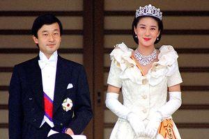 Tình yêu đẹp tựa cổ tích của Thái tử Nhật Bản và công nương trầm cảm: 'Anh hứa sẽ bảo vệ em đến trọn đời'