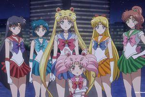 Sailor Moon và 20 nhận định 'sai ben bét' (phần 1)