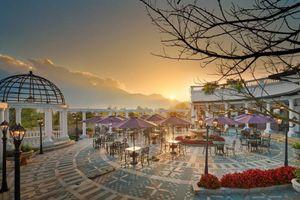 Ngắm toàn cảnh khu nghỉ dưỡng đạt hai giải thưởng danh giá của châu Á và toàn cầu
