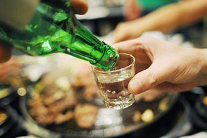 'Không một mức độ sử dụng rượu bia nào có lợi cho sức khỏe'
