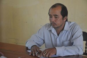 Quảng Trị: Chủ tịch Hội Nông dân xã hoang báo bị cướp gần 300 triệu đồng