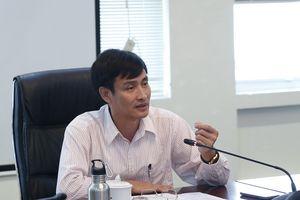 Xây dựng kế hoạch tổng thể và kế hoạch 5 năm thực hiện Nghị quyết số 36-NQ/TW của Ban chấp hành Trung ương