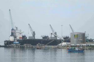 Vụ xin nhận chìm hơn 700.000m3 bùn thải xuống biển ở Thừa Thiên Huế: Doanh nghiệp xin tận thu vật liệu nạo vét