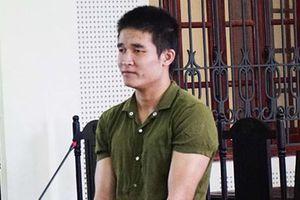 Lĩnh án 22 năm tù vì giết người bạn vô gia cư cướp 40.000 đồng