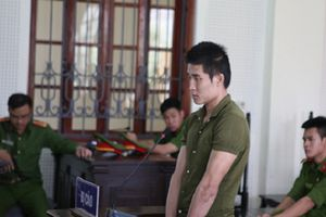 Nghệ An: 22 năm tù cho kẻ vô gia cư giết người vì mấy chục ngàn đồng