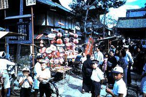 Khám phá Nhật Bản thời hậu chiến đầu thập niên 1950