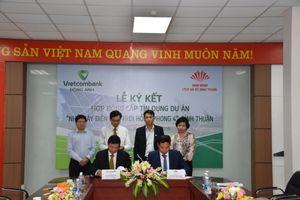 HADO GROUP – Hợp tác để phát triển dự án điện mặt trời Hồng Phong 4