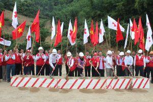 Thanh Hóa: Hỗ trợ xây dựng nhà cho người dân vùng lũ