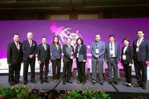 Tập đoàn T&T Group 'bắt tay' Tập đoàn YCH Group triển khai dự án Logistics - SGConnect