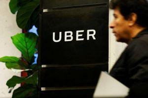Uber báo lỗ gần 1,1 tỷ USD trong quý III