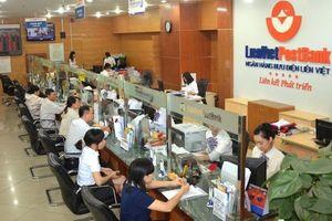 LienVietPostBank liên tiếp nhận được các giải thưởng quốc tế uy tín